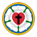 Martin Luther's Rose Seal
